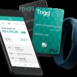 Como solicitar seu cartão Trigg e ser aceito facilmente!