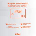 Como aumentar limite do cartão do Banco Inter