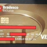 Bradesco aceita Negativados no Cartão de Crédito?