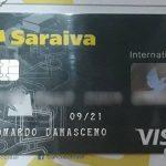 Cartão Saraiva é bom? Não tem anuidade?