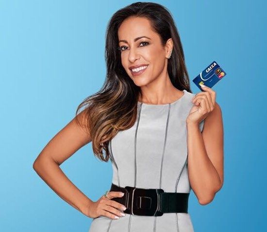 Cartão de Crédito para Negativados na Caixa
