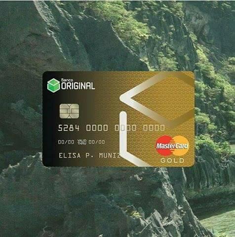 Como solicitar o cartão de crédito Banco Original