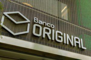 JBF e Banco Original