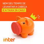 Tarifas do Banco Inter {Taxas 2019}