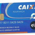 Como Desbloquear Cartão Caixa Poupança (2019)