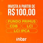 Como Investir no Banco Inter – Saiba o melhor investimento
