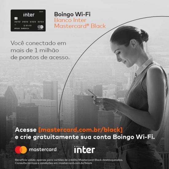programa de pontos do cartão do banco inter
