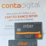 Como fazer transferência (TED) no Banco Inter