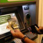 Taxa de saque no Banco 24 Horas pela Caixa Econômica