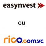 Easynvest ou Rico? Em qual corretora investir meu dinheiro