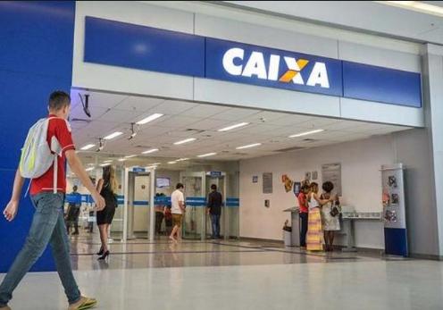 Limite de transferência entre contas na CAIXA