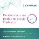 Como fazer o Parcelamento de fatura no cartão Credicard