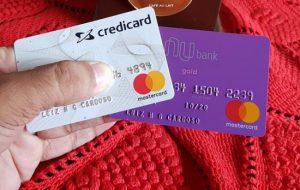 Solicitar um Cartão Credicard Zero