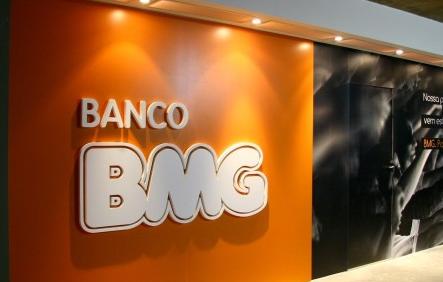 Telefone do Banco BMG (SAC 0800)