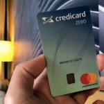 Como rastrear o cartão Credicard