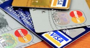 score mínimo para Cartão de Crédito