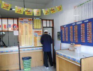 Horários de depósitos na lotérica