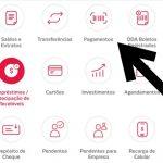 Como Pagar Boletos e Contas no aplicativo Bradesco (Celular)