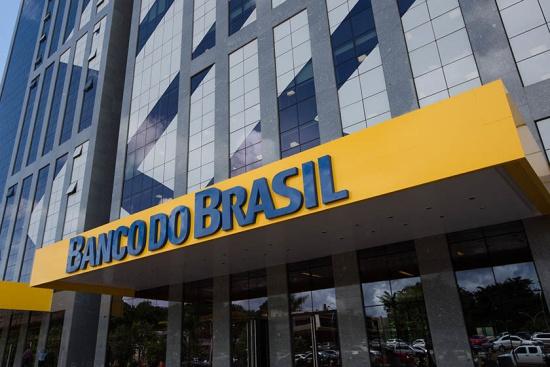 Depositar Dinheiro no Caixa Eletrônico do Banco do Brasil