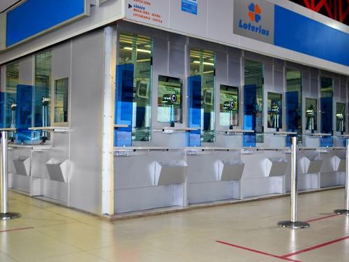 fazer depósito na Lotérica para Banco do Brasil